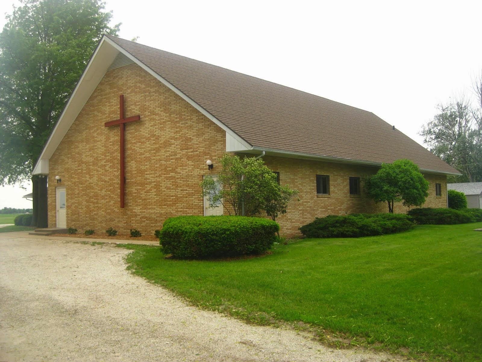 Washington Mennonite Church
