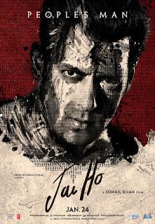 Watch Jai Ho (2014) movie free online