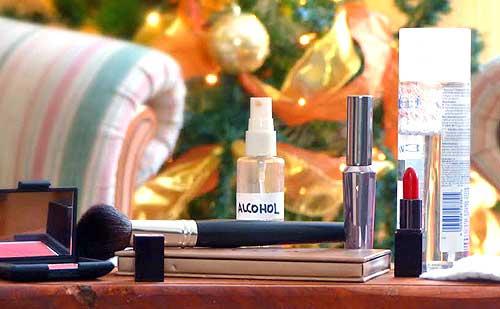 6 Tips para cuidar tus cosméticos que les salvaran la vida