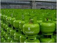 Tabung LPG 3 Kg