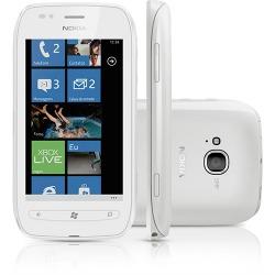 Lumia 710 branco