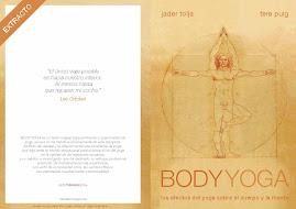 BODY YOGA, libro de próxima publicación