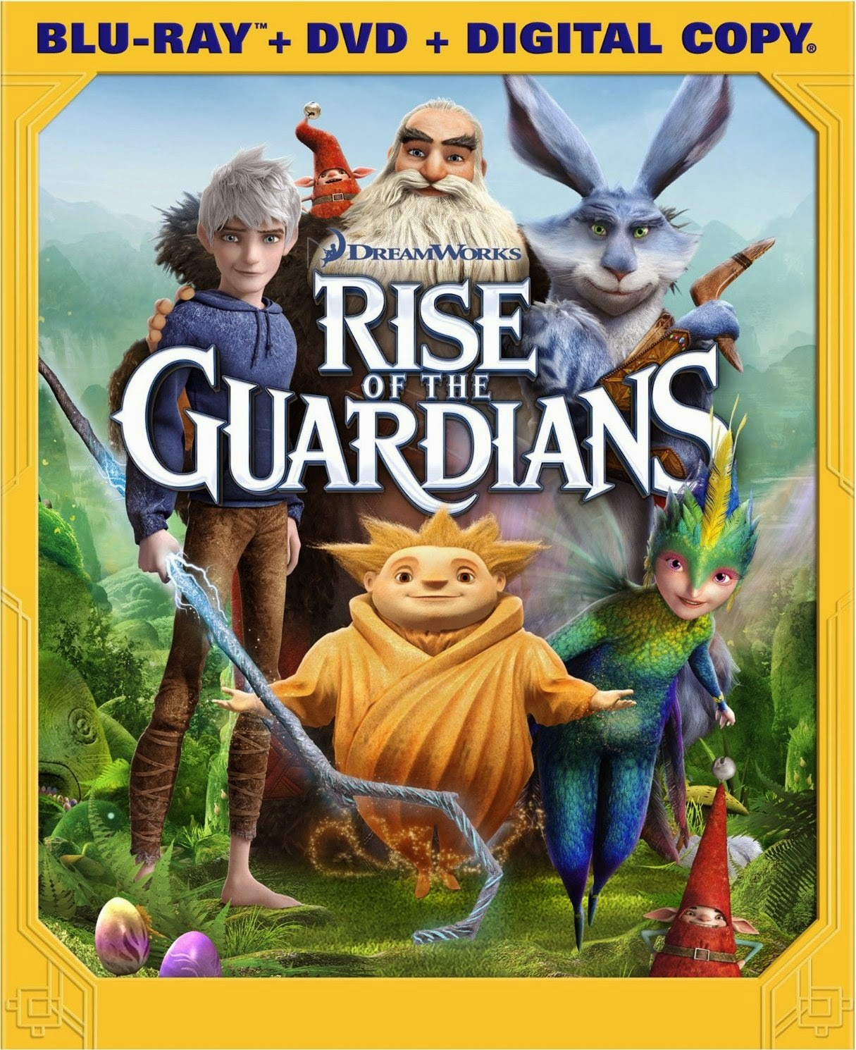 download rise of the guardians
