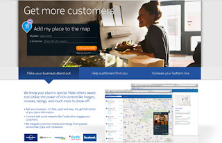 Nokia Prime Place For Help Small or Medium Business