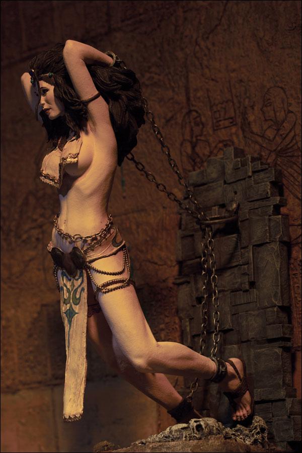 Онлайн фото рабыня