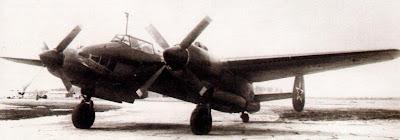 Ту-2 образца 1948 года