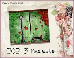 Top3 w Namaste