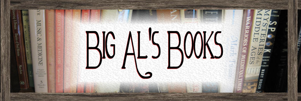 Big Al's Books