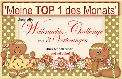 Top 1   Weihnachts-Challenge