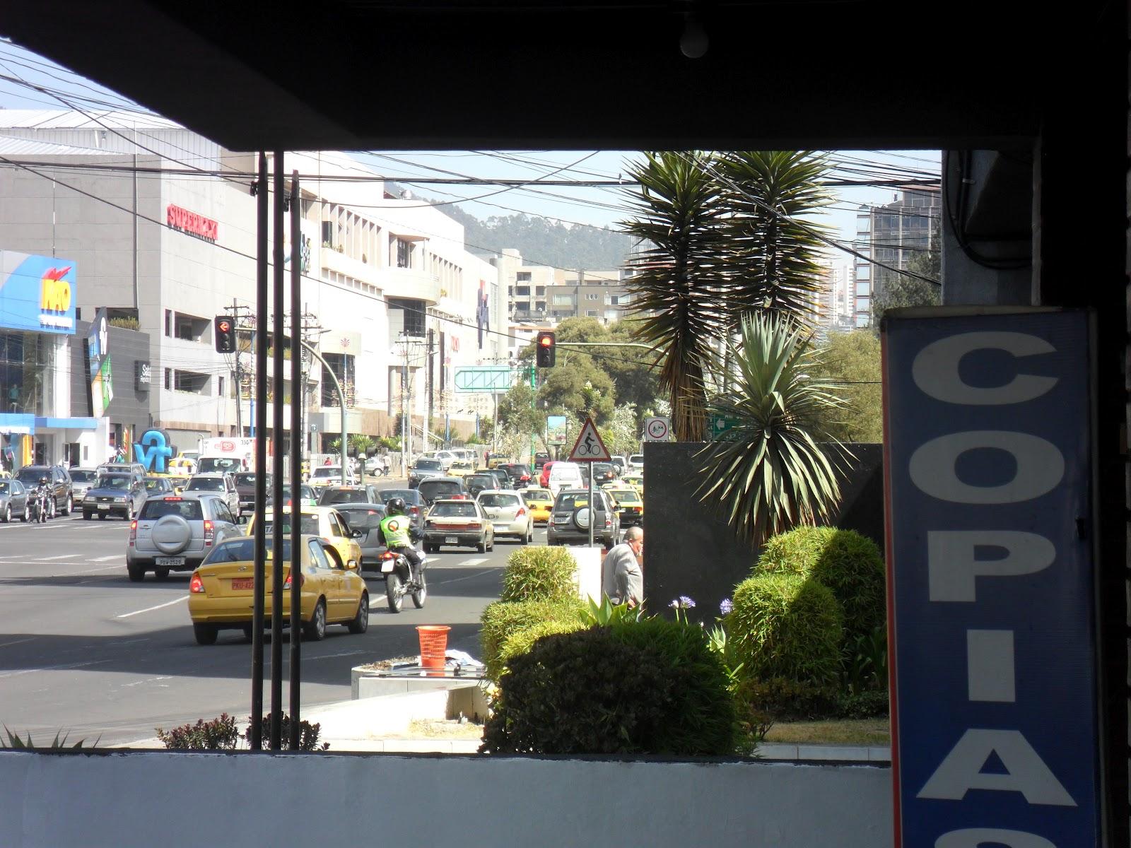 Evinmobiliaria oficina de arriendo en quito for Oficinas banco pichincha