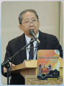 Antologi Sajak - Kuala Kangsar