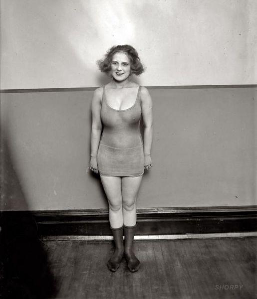 Erotic art 1950s