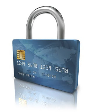 Is your card secured?