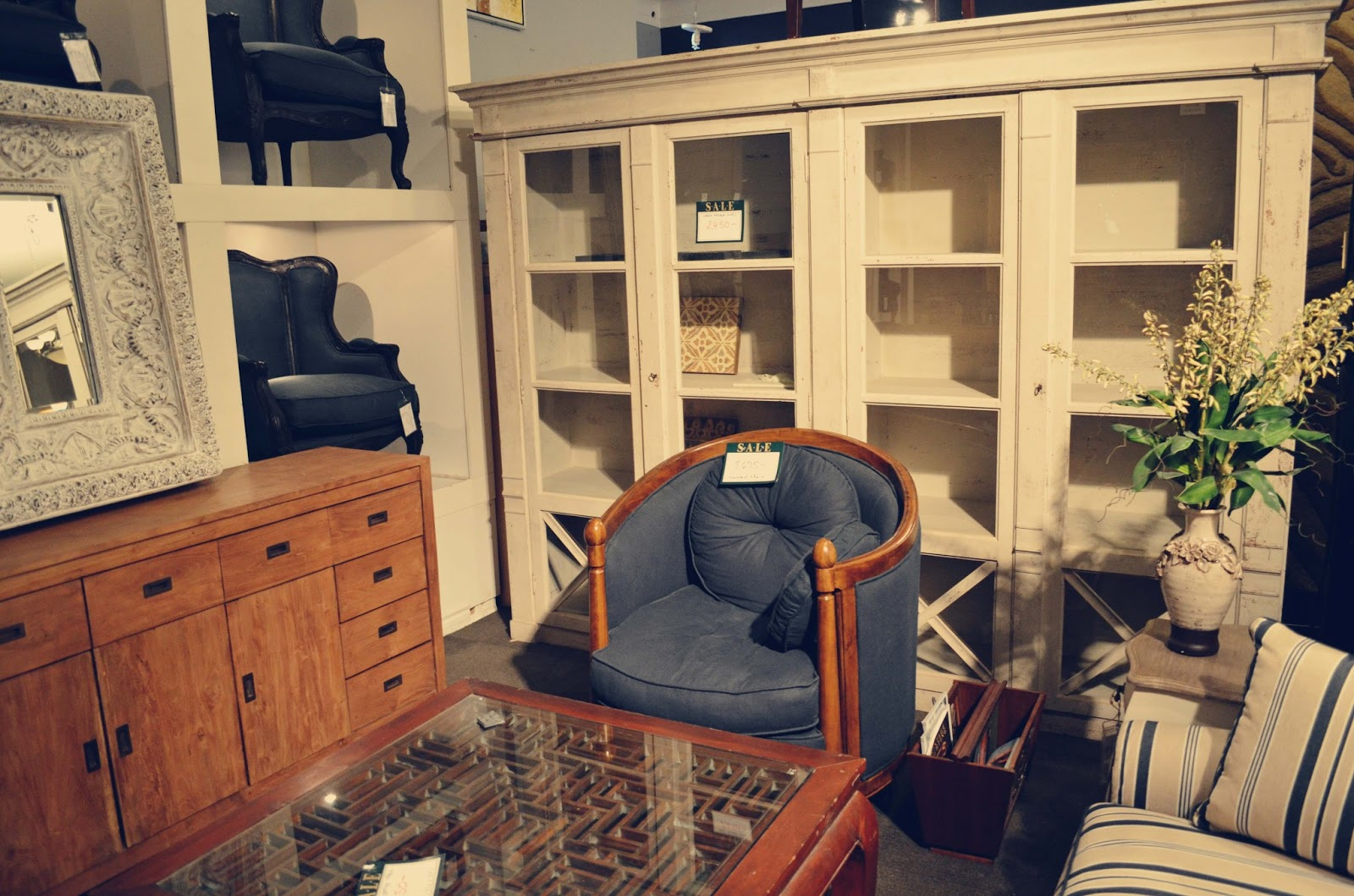 Cornerstone Home Interiors | Woman In Real Life The Art Of The Everyday The Junction