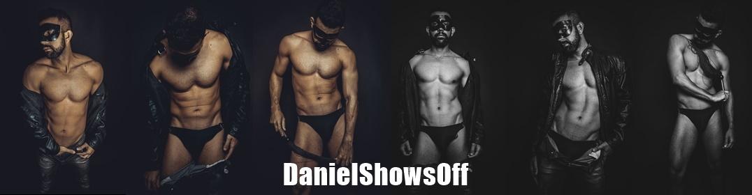 DanielShowsOff.com