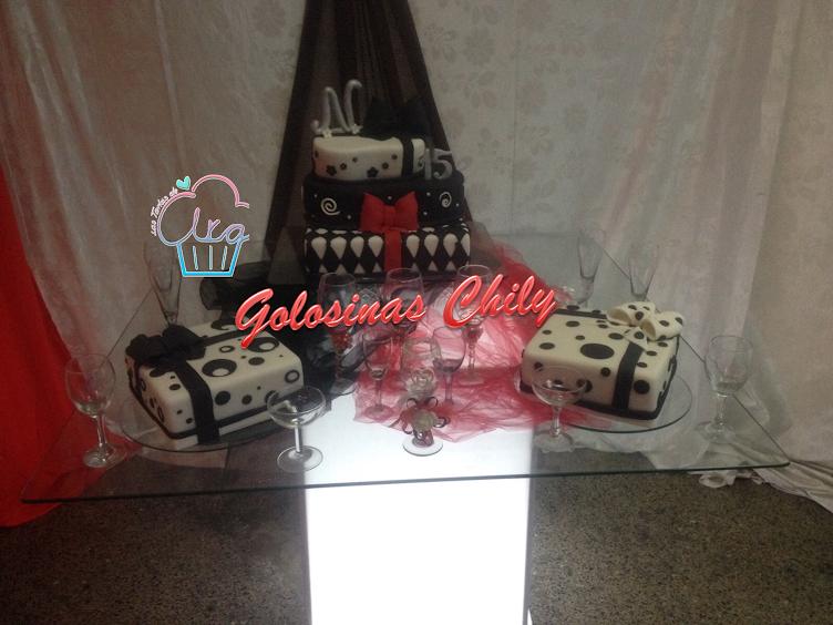Las Tortas de Ara, Golosinas Chily