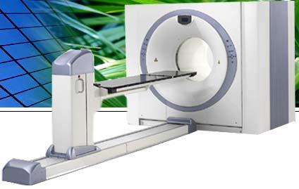pet scan lever
