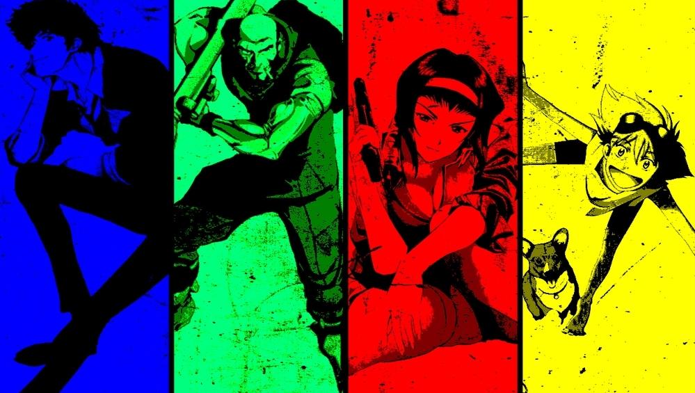 BONES, Shinichiro Watanabe, Space Dandy, Actu Japanime, Japanime,
