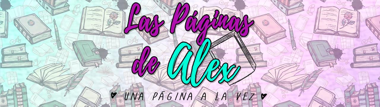 Las páginas de Alex