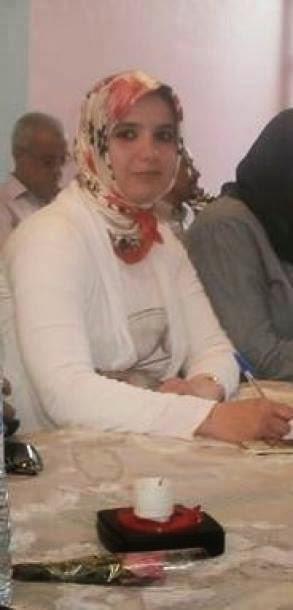 الأستاذة أسماء لخمور