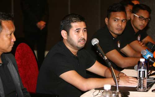 tmj, bola sepak johor, johor dt