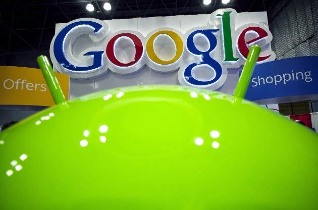 google android 4.4 için telefon üreticilerini sıkıştırıyor