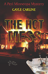 The Hot Mess on Amazon