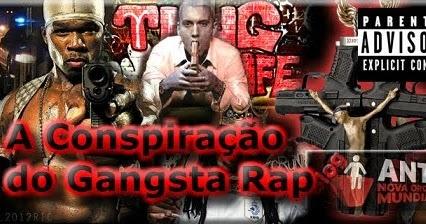 Gangsta Rap e as Prisões Privadas: A Reunião Secreta que Mudou o Destino da Música Rap!