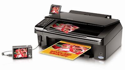 reseteo de impresora epson