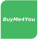 Mi trovate anche su BuyMe4You