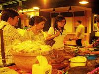 Wisata Kuliner ikut Diperkenalkan Oleh Grup Kuliner Semarang