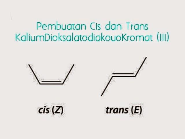 Laporan Lengkap Praktikum Kimia Anorganik dengan Judul Pembuatan Pembuatan  Kalium dioksalatodiakuokromat (III)