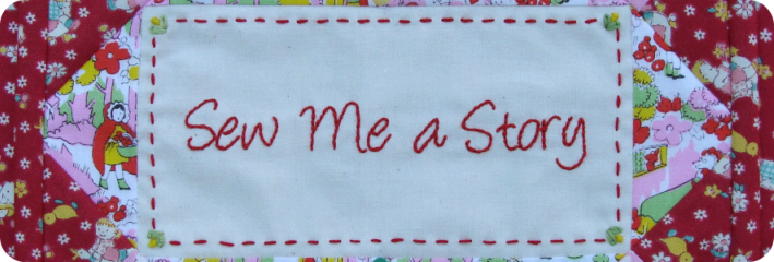 Sew Me a Story