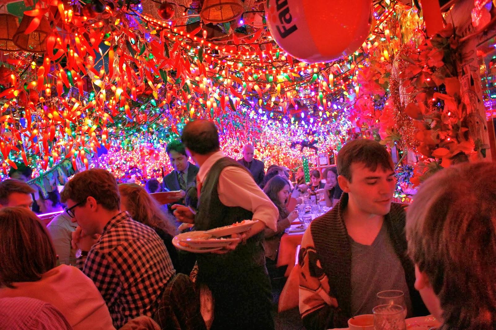 Indian Restaurant Lower Manhattan Best
