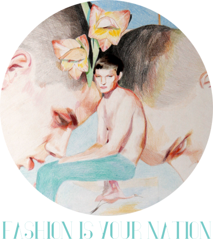 Fashion is your Nation