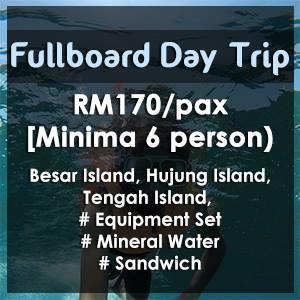 Day Trip Budget