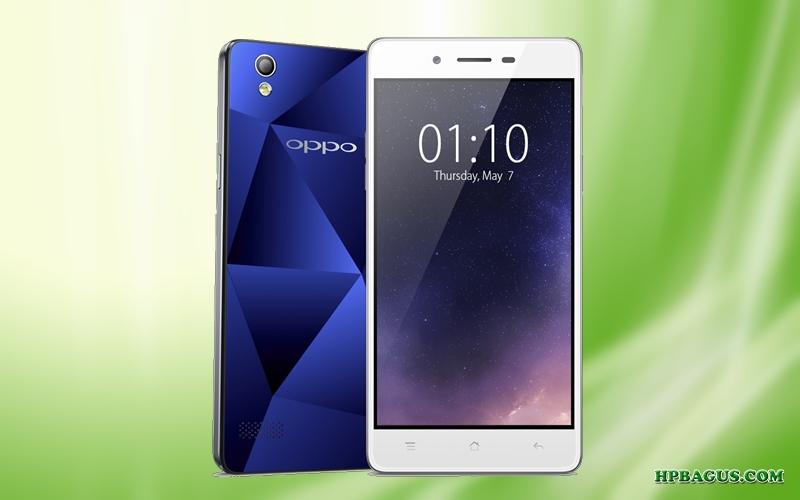 Spesifikasi dan Harga Oppo Mirror 5 Android Smartphone