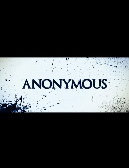 download Anonymous movie trailer