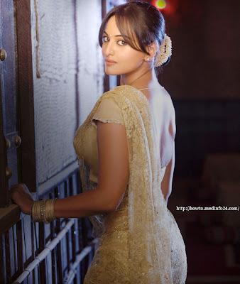 Sonakshi Sinha Dabangg 2 Wallpaper Images Photos Stills