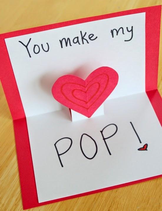 Un Blog De Locas : Cartas de San Valentín