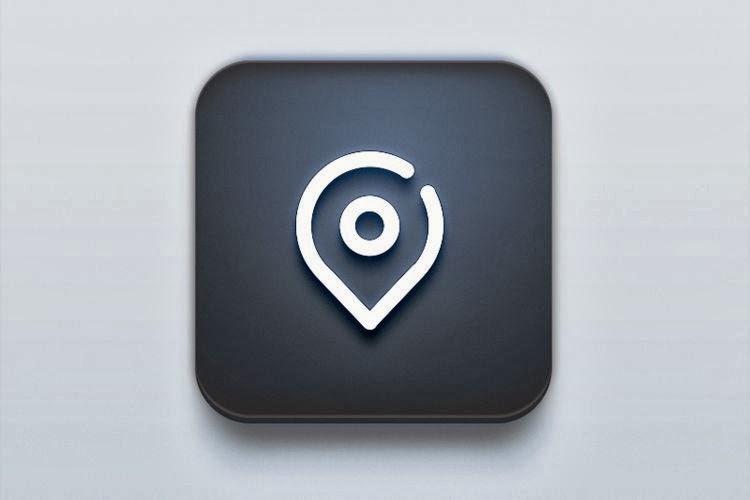 LocateMe iPhone App