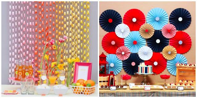 3 ideas para decorar una mesa de dulces - Ideas para decorar mesas de chuches ...