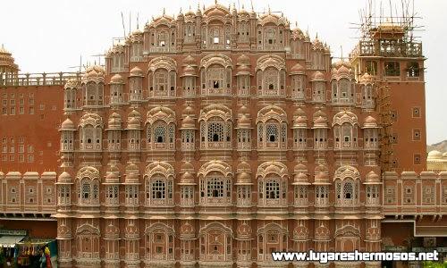 Lugares hermosos y atractivos para disfrutar en la India