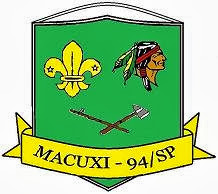 Grupo Escoteiro Macuxi
