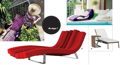 Eight inspirational lounge chair designs