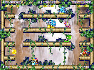 Free Download Bubble Bobble Hero 2 PC (Mini Games)