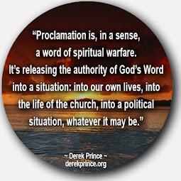 Derek Prince quote