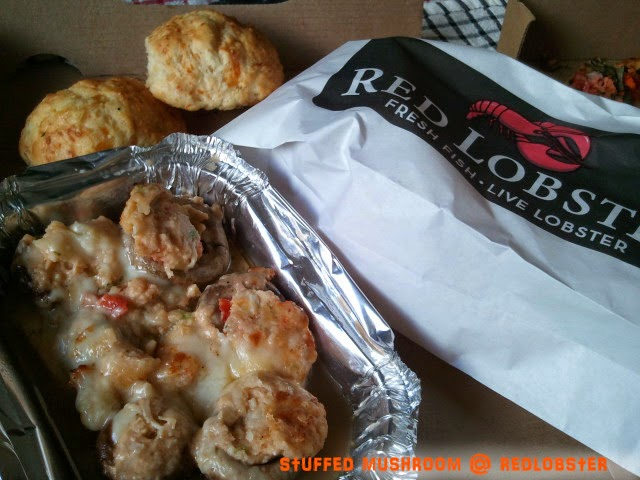 i got this gift card for red lobster from christmas time that i just came across recently so i decided to give them a try we did a take out order from - Red Lobster Open On Christmas