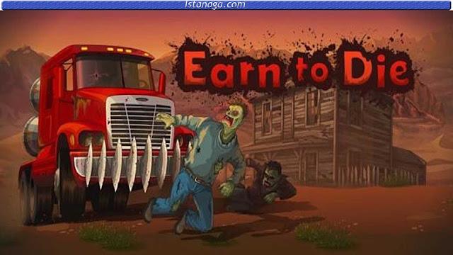 Download Earn to Die v1.0.5 Full Version Apk