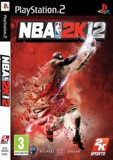 nba Download   NBA 2K12   PS2 (2011)